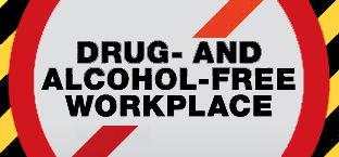 Alcohol in workplace