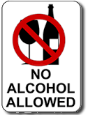 no alcohol 2
