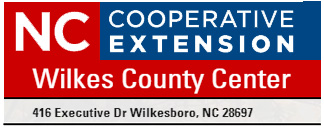 Wilkes Co. Agric. Extension Logo